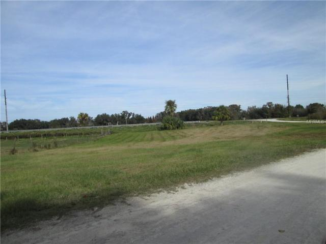 County Road 48, Center Hill, FL 33514 (MLS #G5009616) :: Mark and Joni Coulter | Better Homes and Gardens