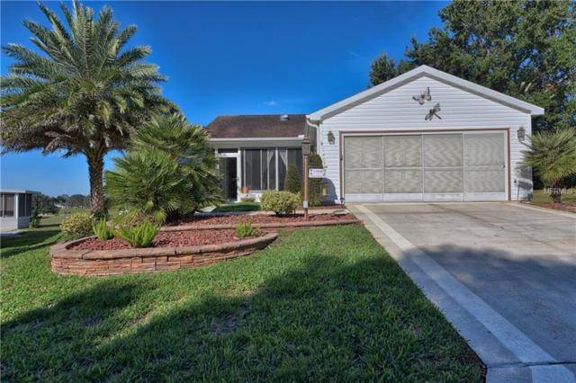 1408 Lindsey Lane, The Villages, FL 32159 (MLS #G5009619) :: Realty Executives in The Villages