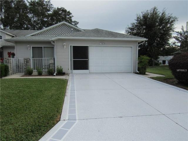 26030 Newcombe Circle, Leesburg, FL 34748 (MLS #G5009622) :: The Duncan Duo Team