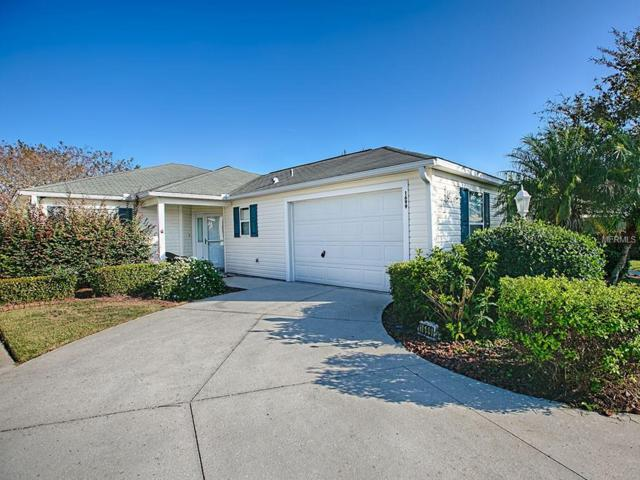1699 Mouttrie Terrace, The Villages, FL 32162 (MLS #G5009638) :: Revolution Real Estate