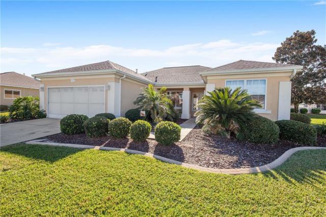 9112 SE 135TH Street, Summerfield, FL 34491 (MLS #G5009681) :: Delgado Home Team at Keller Williams