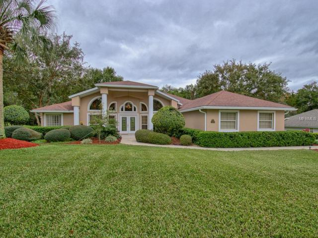 5306 Greens Drive, Lady Lake, FL 32159 (MLS #G5009693) :: Griffin Group