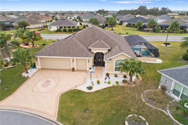 3155 Amherst Way, The Villages, FL 32163 (MLS #G5009695) :: Realty Executives in The Villages