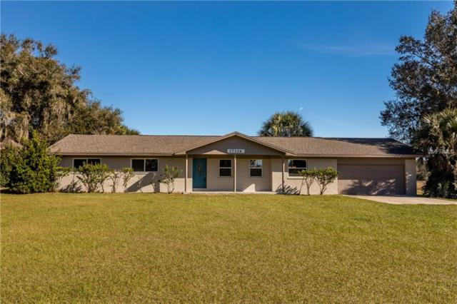 37326 Harris Lake Road, Lady Lake, FL 32159 (MLS #G5009715) :: Mark and Joni Coulter | Better Homes and Gardens