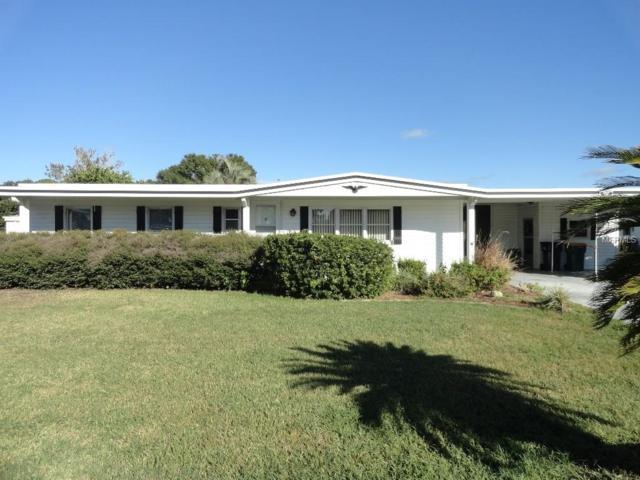 710 Viking Avenue, Tavares, FL 32778 (MLS #G5009733) :: Team Touchstone