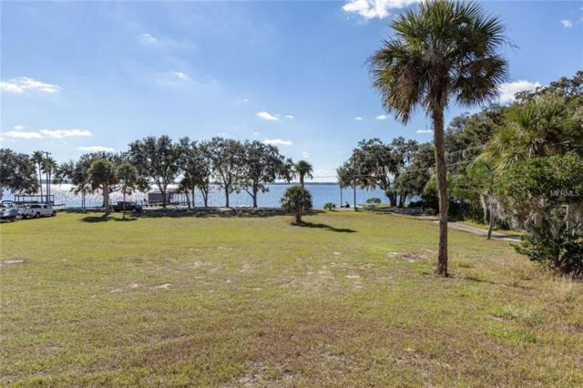 Lot 3 Lakeshore Drive, Clermont, FL 34715 (MLS #G5009762) :: Team Touchstone