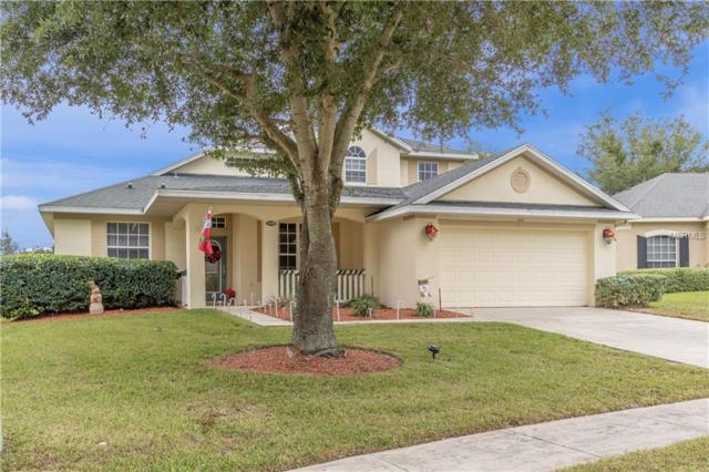 1450 Misty Glen Lane, Clermont, FL 34711 (MLS #G5009803) :: Team Touchstone
