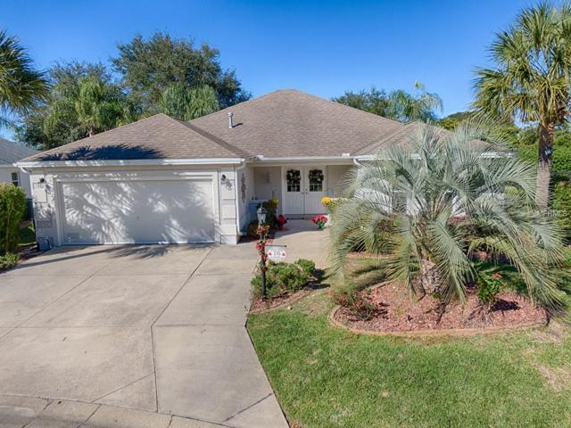 370 Sherwood Street, The Villages, FL 32162 (MLS #G5009806) :: Realty Executives in The Villages