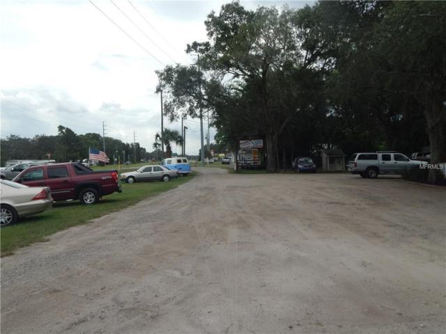 37731 State Road 19, Umatilla, FL 32784 (MLS #G5009811) :: Delgado Home Team at Keller Williams