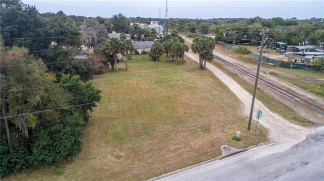 W Woodward Avenue, Eustis, FL 32726 (MLS #G5009841) :: The Duncan Duo Team
