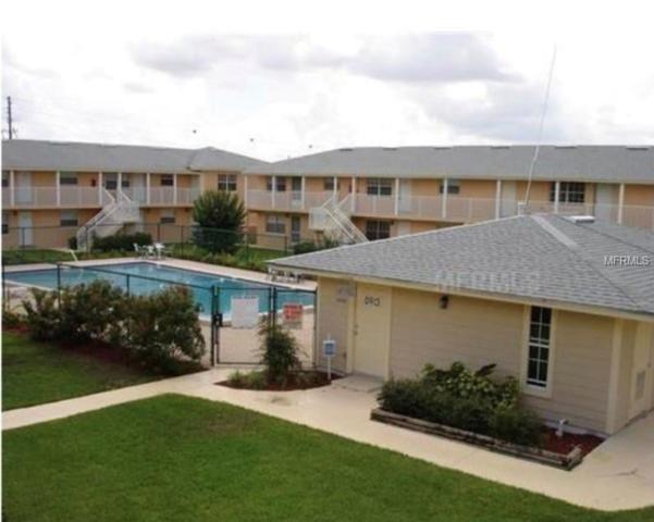 1400 Eudora Road C31, Mount Dora, FL 32757 (MLS #G5009878) :: RealTeam Realty