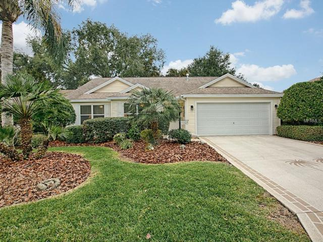 17040 SE 93RD YONDEL Circle, The Villages, FL 32162 (MLS #G5009880) :: Realty Executives in The Villages