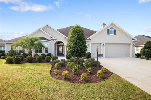 2154 Tallsman Court, The Villages, FL 32163 (MLS #G5009881) :: Realty Executives in The Villages