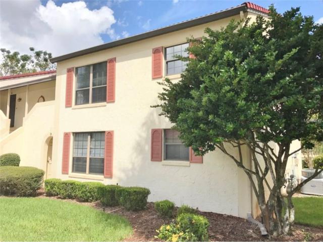 1506 S Pointe Drive D, Leesburg, FL 34748 (MLS #G5009886) :: RealTeam Realty