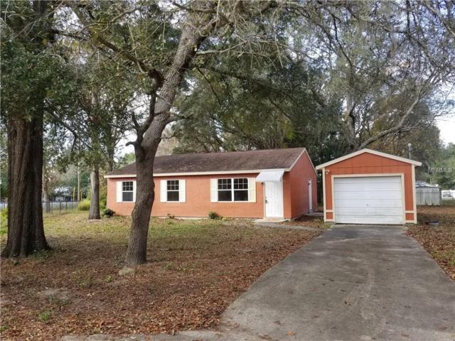 5 Cedar Lane, Ocala, FL 34472 (MLS #G5009933) :: Griffin Group