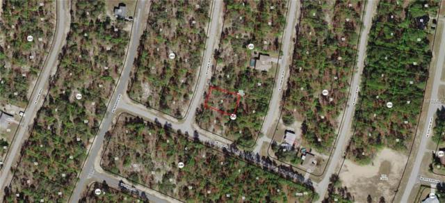 9851 N Essex Terrace, Citrus Springs, FL 34433 (MLS #G5009944) :: The Duncan Duo Team