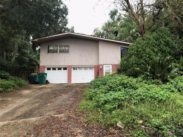1006 Lakeview Drive, Eustis, FL 32726 (MLS #G5009984) :: KELLER WILLIAMS CLASSIC VI