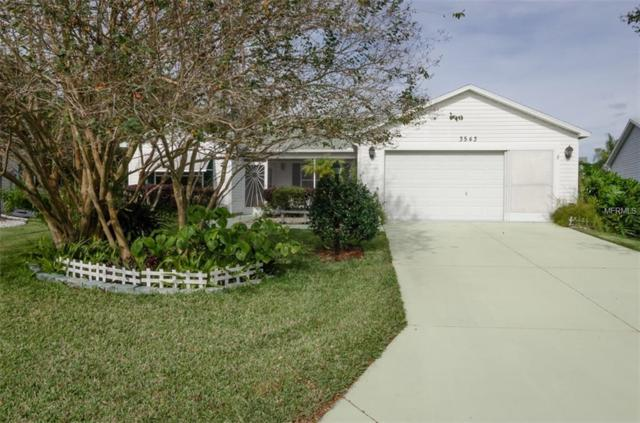 3543 Reston Drive, The Villages, FL 32162 (MLS #G5010000) :: Realty Executives in The Villages