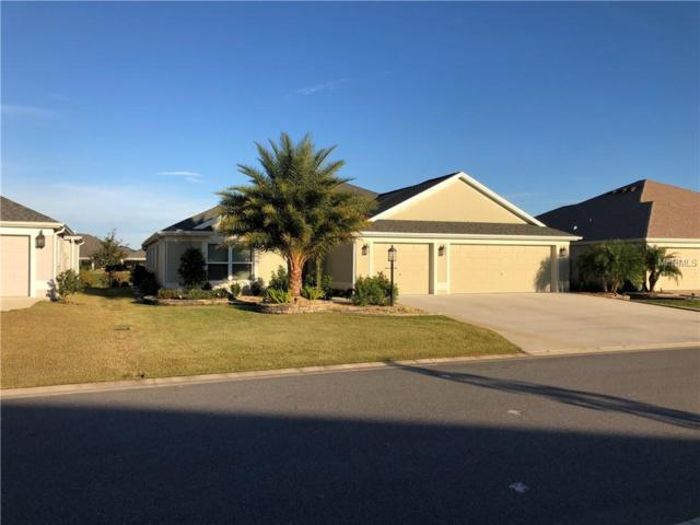 3296 Wise Way, The Villages, FL 32163 (MLS #G5010023) :: Realty Executives in The Villages