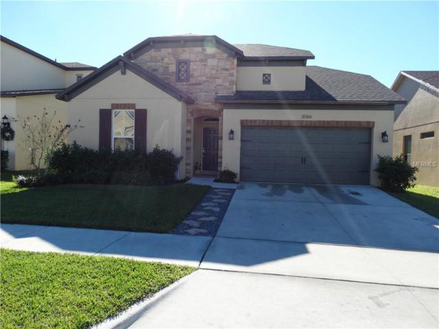 3066 Princewood Drive, Minneola, FL 34715 (MLS #G5010070) :: RealTeam Realty
