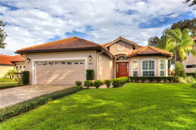 9345 San Jose Boulevard, Howey in the Hills, FL 34737 (MLS #G5010077) :: The Light Team