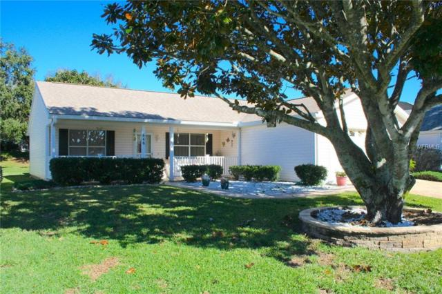 646 San Pedro Drive, The Villages, FL 32159 (MLS #G5010081) :: Realty Executives in The Villages