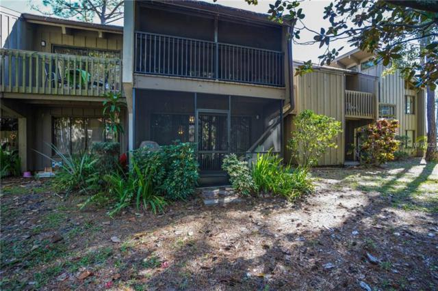5305 Burning Tree Drive D-03-1, Orlando, FL 32811 (MLS #G5010097) :: Mark and Joni Coulter | Better Homes and Gardens