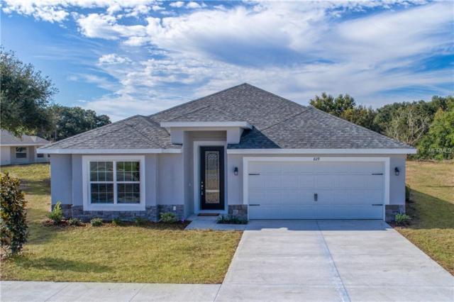 36825 Alaqua Court, Eustis, FL 32736 (MLS #G5010129) :: Advanta Realty