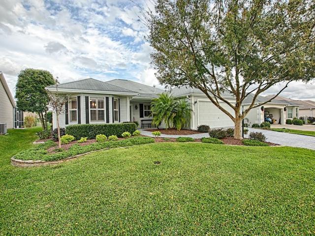 17915 SE 86TH OAK LEAF Terrace, The Villages, FL 32162 (MLS #G5010166) :: Delgado Home Team at Keller Williams