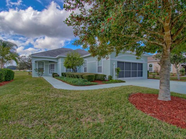 17684 SE 117TH Circle, Summerfield, FL 34491 (MLS #G5010188) :: Delgado Home Team at Keller Williams