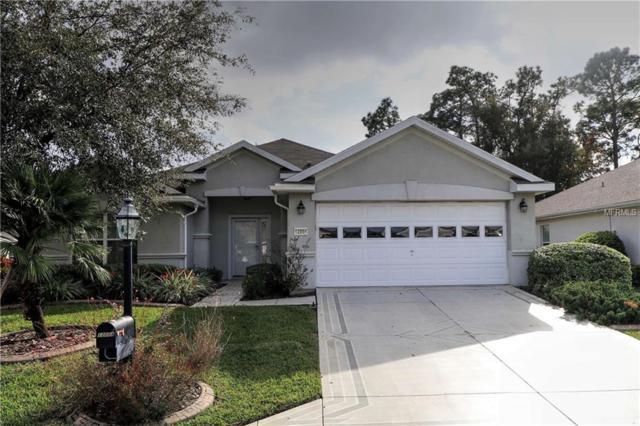 12004 SE 91ST Circle, Summerfield, FL 34491 (MLS #G5010207) :: Delgado Home Team at Keller Williams