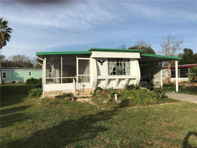 2577 Brookside Circle, Mount Dora, FL 32757 (MLS #G5010212) :: Baird Realty Group