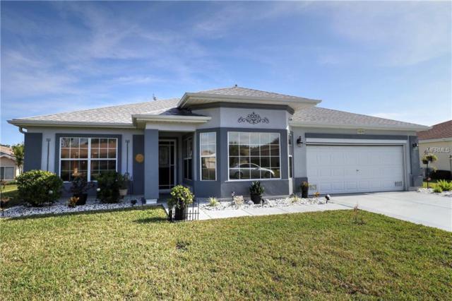 14219 SE 88TH Court, Summerfield, FL 34491 (MLS #G5010259) :: Delgado Home Team at Keller Williams