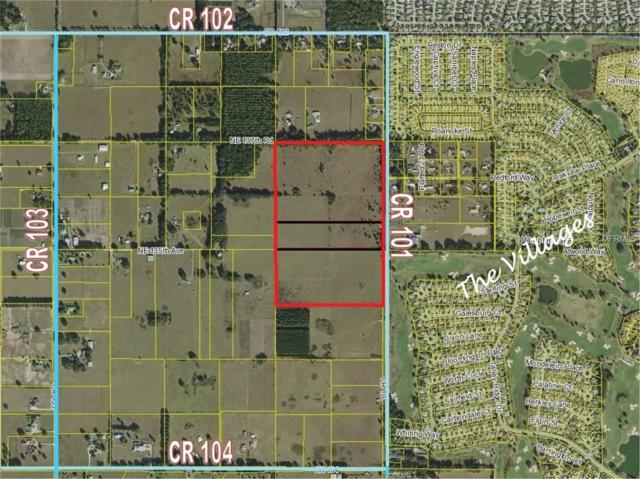 TBD Cr 101, Oxford, FL 34484 (MLS #G5010270) :: Homepride Realty Services