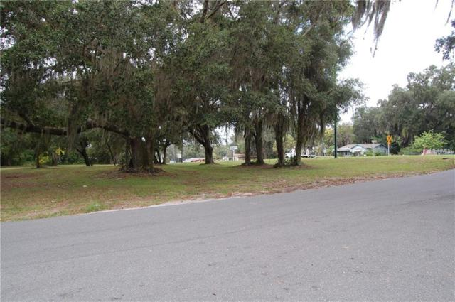 Us Hwy 441 E North Blvd, Leesburg, FL 34748 (MLS #G5010312) :: Homepride Realty Services