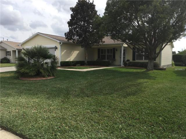 16899 SE 96TH CHAPELWOOD Circle, The Villages, FL 32162 (MLS #G5010341) :: Realty Executives in The Villages