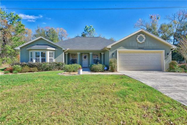 Address Not Published, Summerfield, FL 34491 (MLS #G5010346) :: The Duncan Duo Team