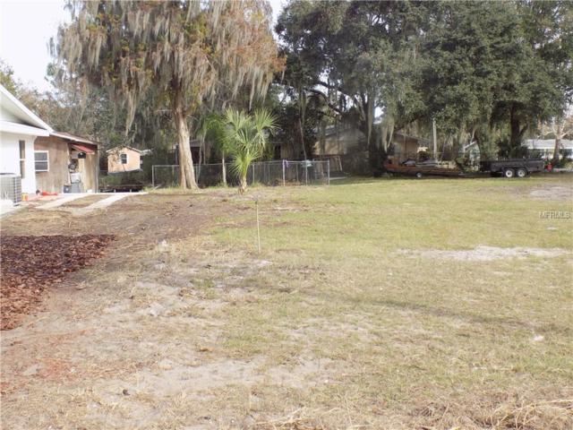 0 Cove Road, Tavares, FL 32778 (MLS #G5010361) :: Delgado Home Team at Keller Williams