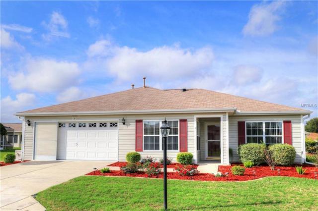 13872 SE 85TH Circle, Summerfield, FL 34491 (MLS #G5010372) :: Delgado Home Team at Keller Williams