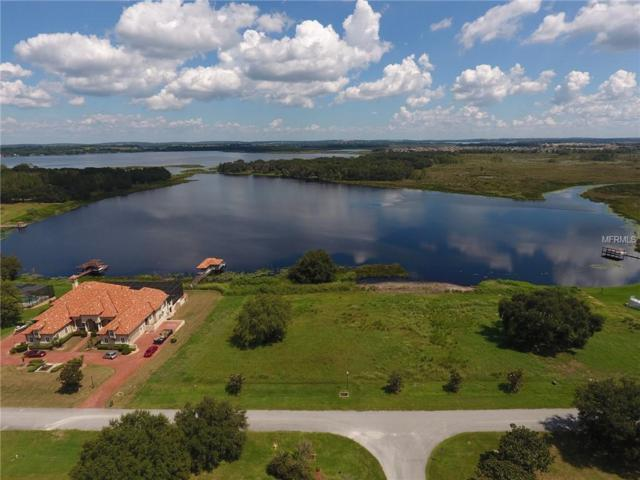 Royal Palm Drive, Groveland, FL 34736 (MLS #G5010389) :: Premium Properties Real Estate Services