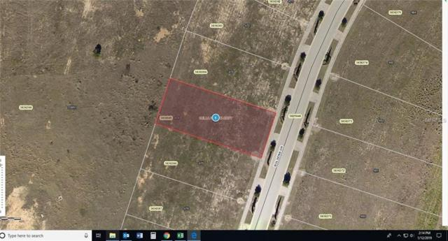 16817 Bolsena Drive, Montverde, FL 34756 (MLS #G5010392) :: Griffin Group
