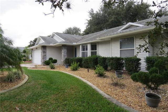 26845 Racquet Circle, Leesburg, FL 34748 (MLS #G5010420) :: Homepride Realty Services