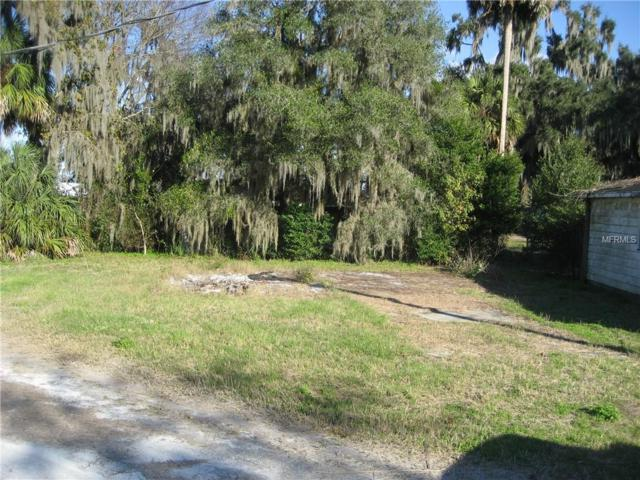 819 NW 11TH Boulevard, Lake Panasoffkee, FL 33538 (MLS #G5010480) :: The Light Team