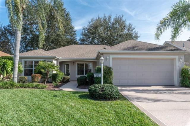 1097 Oak Forest Drive, The Villages, FL 32162 (MLS #G5010482) :: Realty Executives in The Villages
