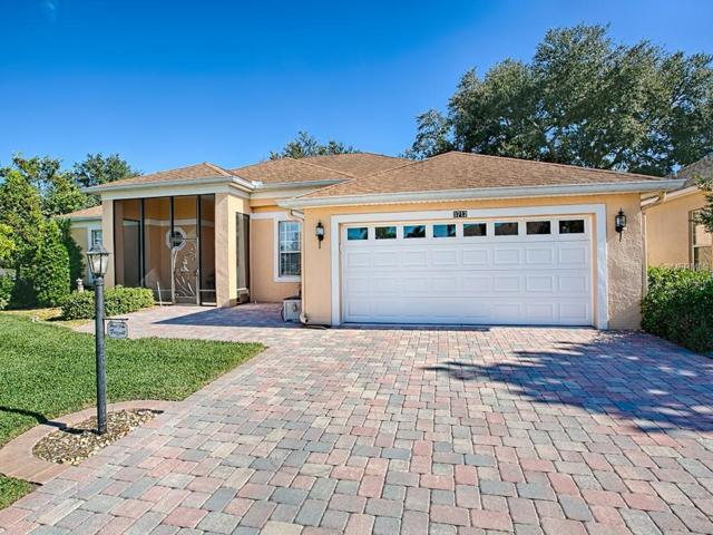 3712 Westover Circle, Leesburg, FL 34748 (MLS #G5010505) :: The Light Team