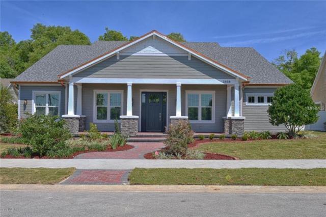 2939 SE 49TH Avenue, Ocala, FL 34480 (MLS #G5010526) :: Homepride Realty Services