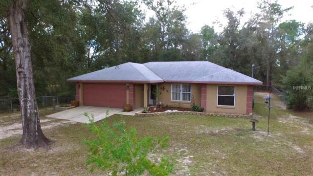 2688 W Felton Lane, Citrus Springs, FL 34433 (MLS #G5010529) :: Homepride Realty Services