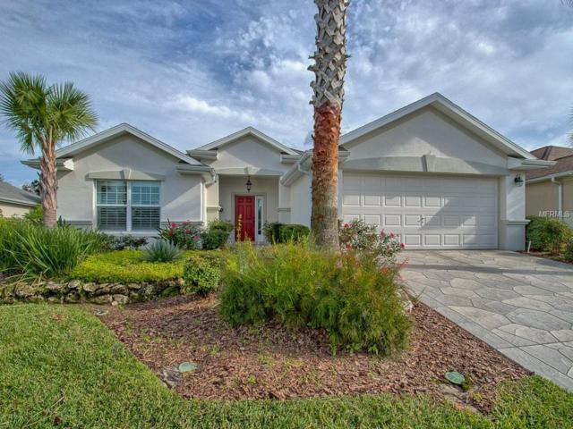 13125 SE 91ST COURT Road, Summerfield, FL 34491 (MLS #G5010558) :: Delgado Home Team at Keller Williams