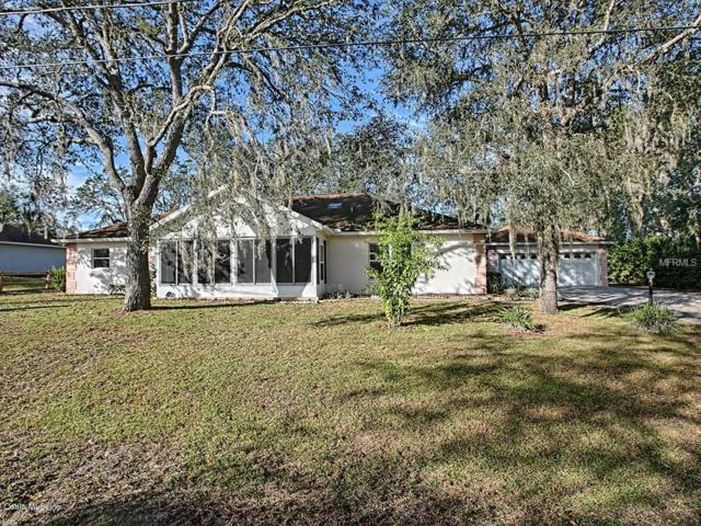 15250 SE 90TH Court, Summerfield, FL 34491 (MLS #G5010592) :: Mark and Joni Coulter | Better Homes and Gardens