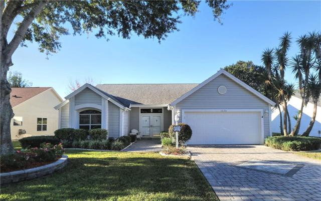 1020 Soledad Way, The Villages, FL 32159 (MLS #G5010593) :: Realty Executives in The Villages